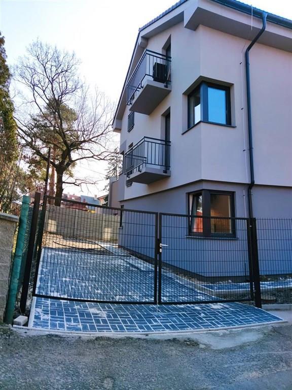 FOTO - Pronájem bytu 3+k.k./balkón, komora a parkovací místo, novostavba bytového domu - Neratovice, ul. P. Bezruče