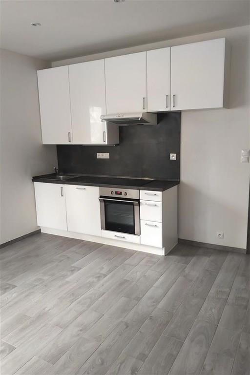 FOTO - Prodej bezbariérového bytu v OV 2+kk, 35m2 s terasou a vlastním stáním pro auto v Neratovicích.